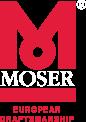 Logo - MOSER ConsumerLine